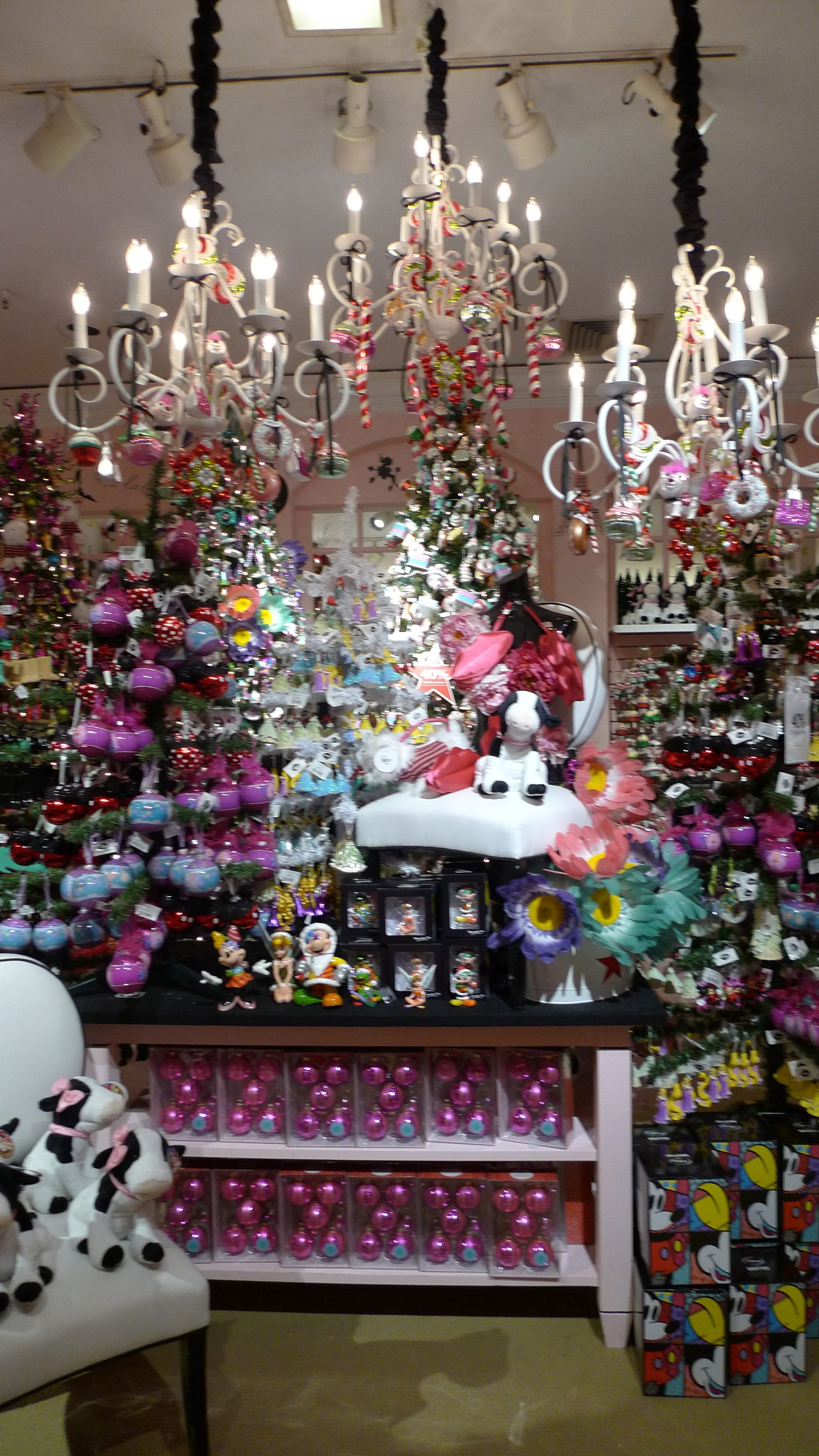 #78416C Christmas Decoration New York 2015 Holliday Decorations 5549 decorations noel new york 2232x3968 px @ aertt.com